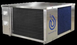 4 ton Crossflow Dehumidifier
