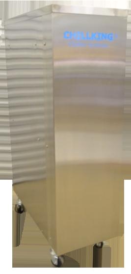 Dehu Air Handler
