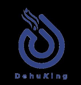 Dehuking Logo