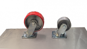 Caster Options